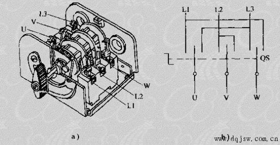 三相异步电机角型接法时额定电流是指相电流还是线电流?